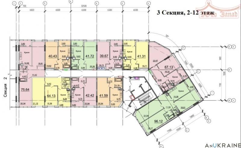Однокомнатная квартира в 31 Жемчужине | Агентство недвижимости Юго-Запад