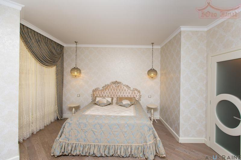 Продается квартира с шикарным ремонтом и прекрасным видом на море в Аркадии!   Агентство недвижимости Юго-Запад