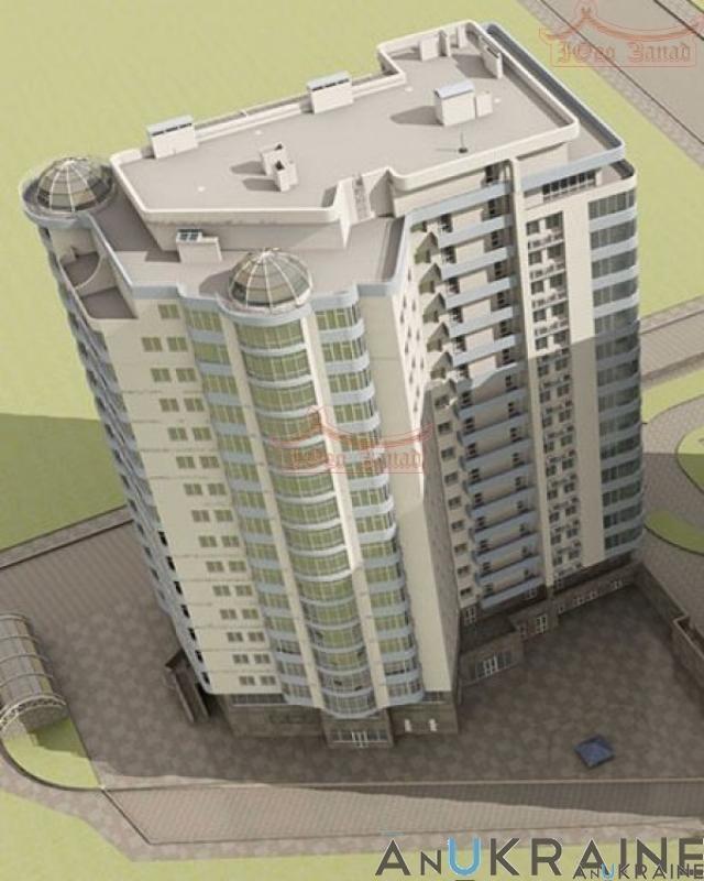 """Продается 2-х комнатная квартира в ЖК """"Альтаир""""   Агентство недвижимости Юго-Запад"""
