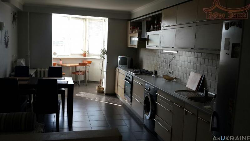 Трехкомнатная квартира на Вильямса | Агентство недвижимости Юго-Запад