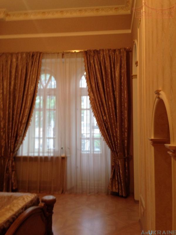 4-комнатная квартира на Софиевской, центр. | Агентство недвижимости Юго-Запад