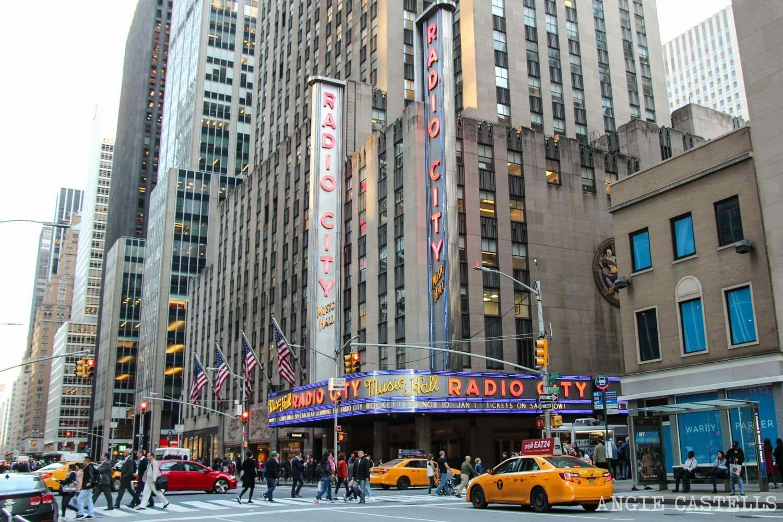 Como-orientarte-Nueva-York-Radio-City-Music-Hall