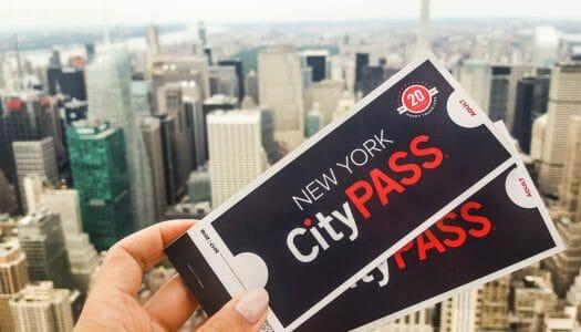 Tarjeta New York CityPASS: cómo usarla y ahorrar