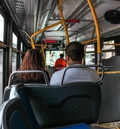 Cómo funcionan los autobuses de Nueva York - Precio y consejos