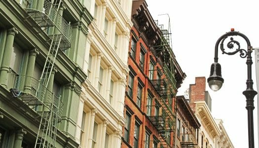Guía para preparar un viaje a Nueva York