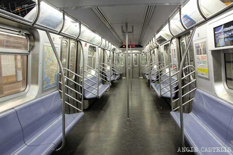 El-metro-de-Nueva-York