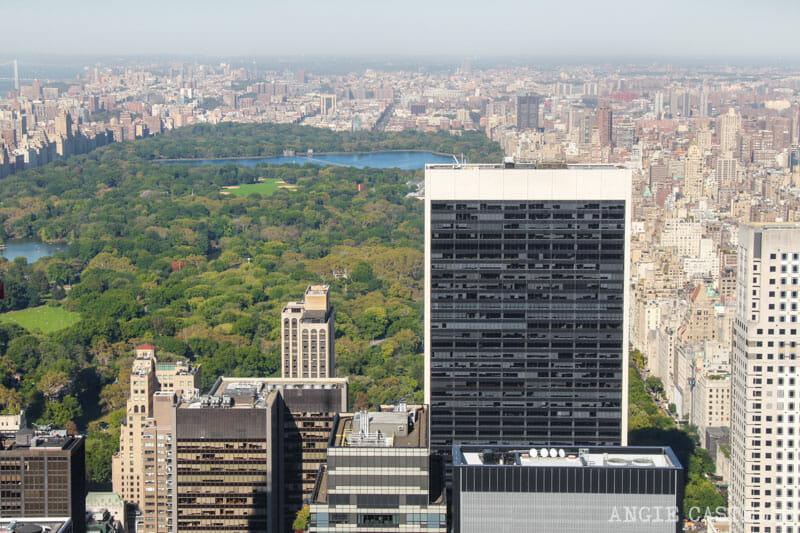 Subir-Top-of-the-Rock-observatorio-Nueva-York-Central-Park