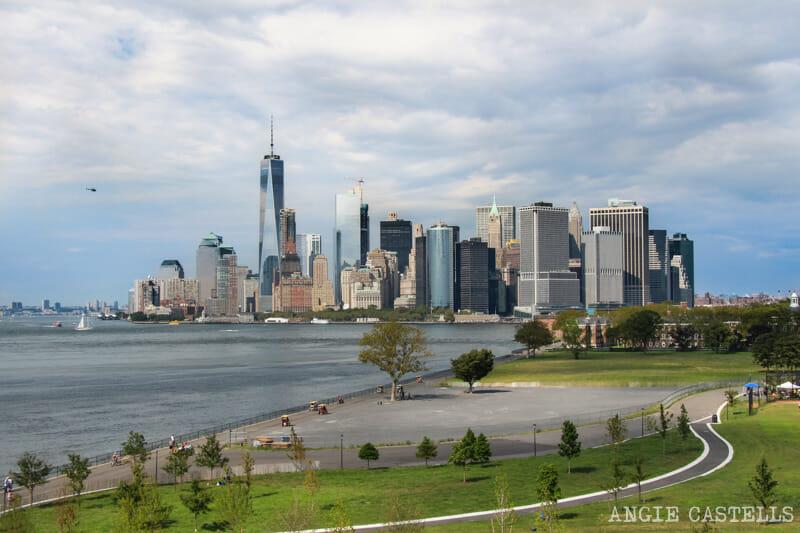 Visitar Governors Island Nueva York ferry 800 2