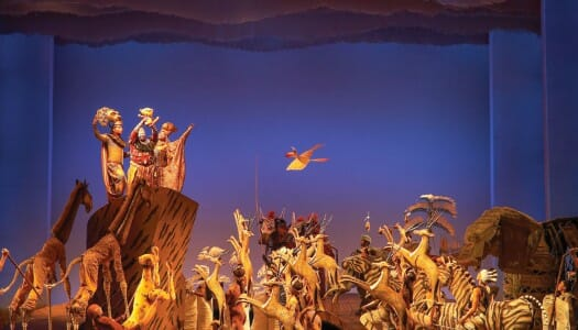 Broadway Week, 2×1 en entradas de Broadway
