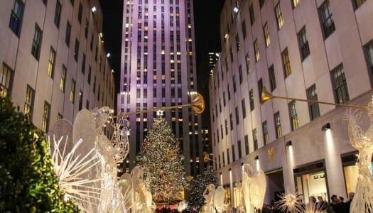 Unas Navidades mágicas en Nueva York (2019 – 2020)