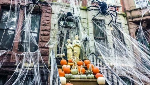 Cómo celebrar Halloween en Nueva York
