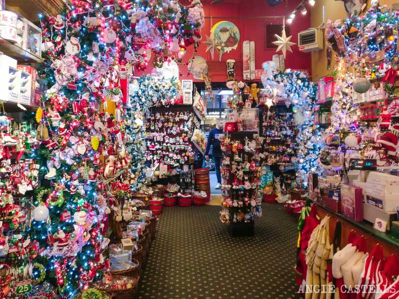 42bf60b79 Guía mágica de las Navidades en Nueva York (2019 - 2020)