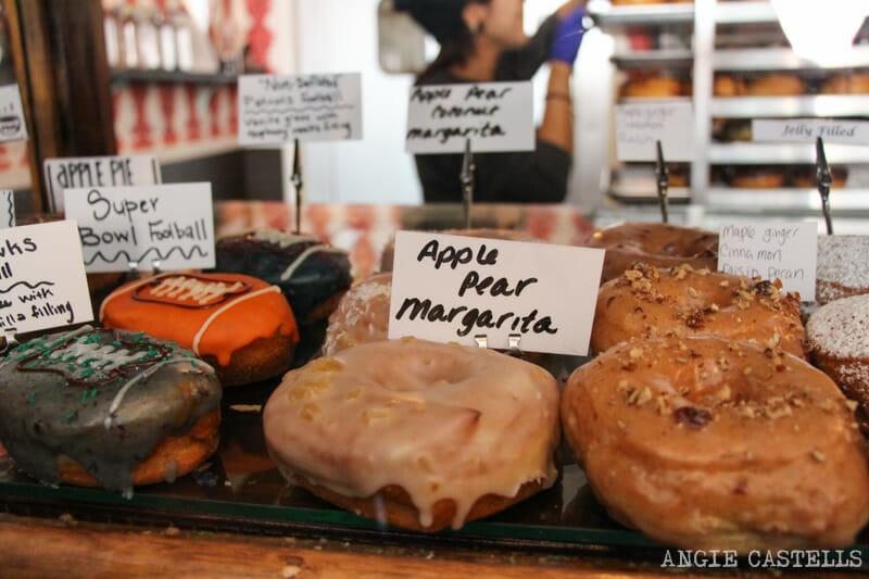 Los mejores donuts de Nueva York: Dun-Well