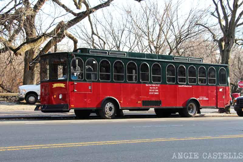 Buses-vintage-Nueva-York-Nostalgia