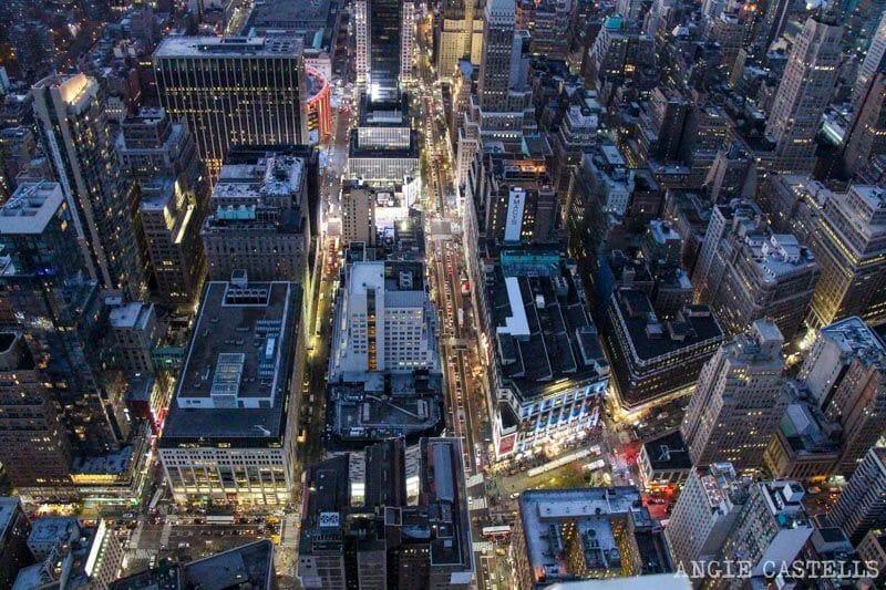 Subir al Empire State Building Nueva York-13