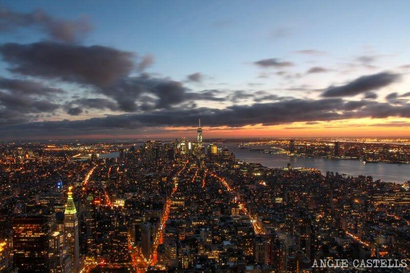 Subir al Empire State Building Nueva York-14