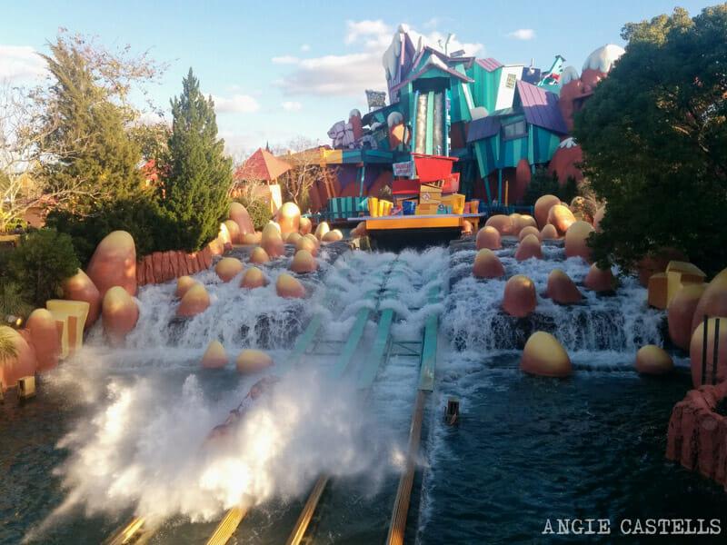 Guia Y Consejos Para Visitar Universal Studios Orlando 1 O 2 Dias