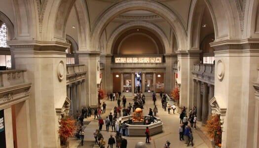 Días gratis en los museos de Nueva York