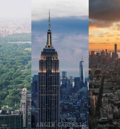 Mejor-mirador-Nueva-York-Top-of-The-Rock-Empire-State-One-World