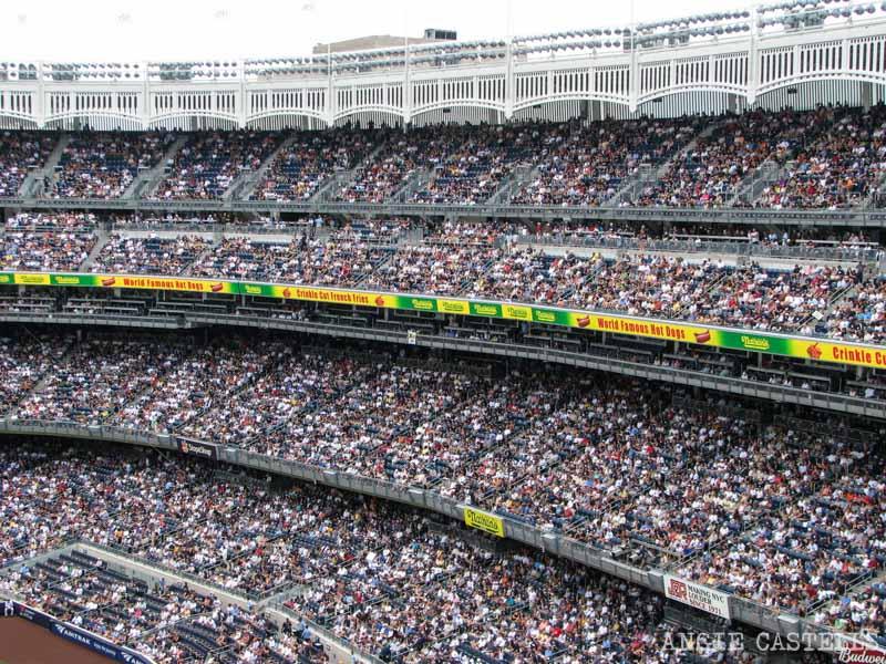 Cómo ver un partido de béisbol en Nueva York: el Yankee Stadium, en el Bronx