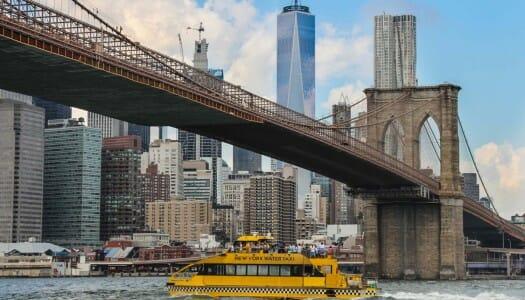 Las excursiones más famosas por Nueva York