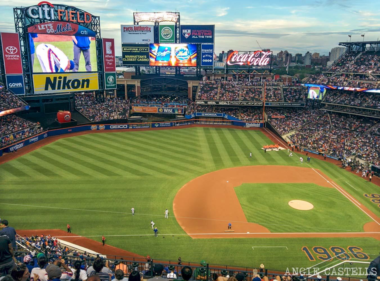 Cómo comprar entradas de béisbol en Nueva York - Los Mets en el Citifield