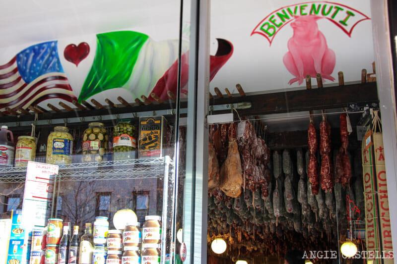 Cómo visitar Belmont, la Little Italy del Bronx