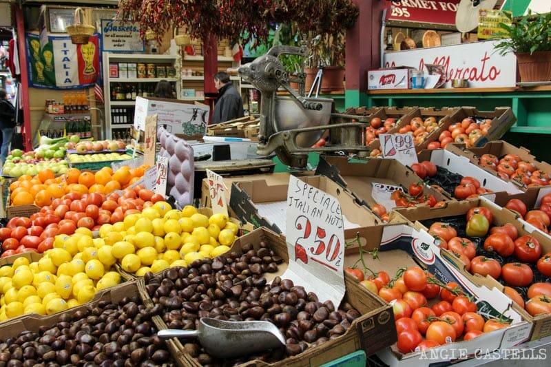 Cómo visitar Belmont, la Little Italy del Bronx - Arthur Avenue Market