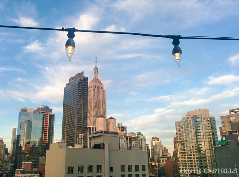 Los mejores rooftops de Nueva York Rare Bar View-1
