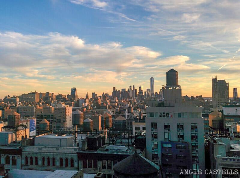 Los mejores rooftops de Nueva York Rare Bar View-2