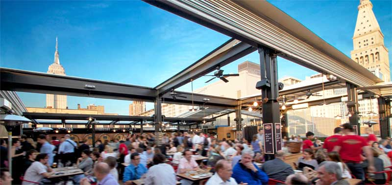 Mejores-rooftops-de-Nueva-York-La-Birreria-Eataly