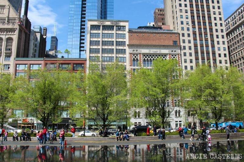 Qué ver en Chicago en dos días - Arquitectura