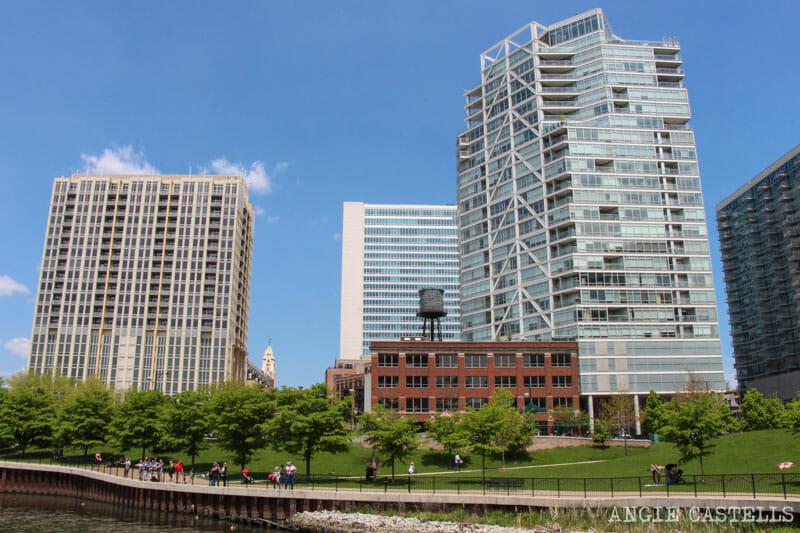 Qué ver en Chicago en dos días - Crucero arquitectónico por el río Chicago