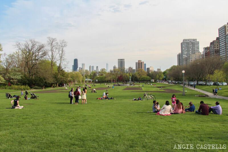 Qué ver en Chicago en dos días - Lincoln Park