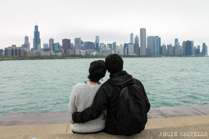 Qué ver en Chicago en dos días