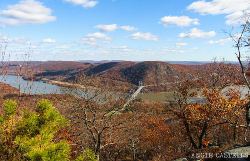 Excursiones desde Nueva York de un dia 800-Bear Mountain