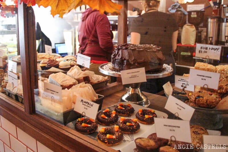 Mejores cupcakes de Nueva York Baked
