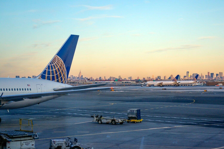 Como ir del aeropuerto de Newark a Nueva York