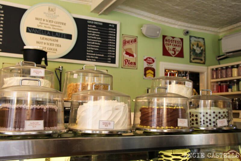 Guía del West Village de Nueva York: los cupcakes de Magnolia Bakery