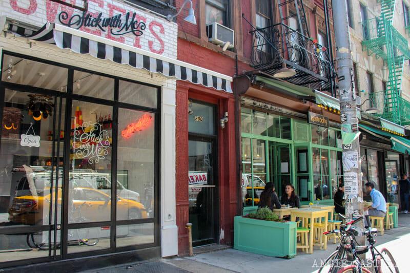 Cosas que las guías de Nueva York no te cuentan: los neoyorquinos