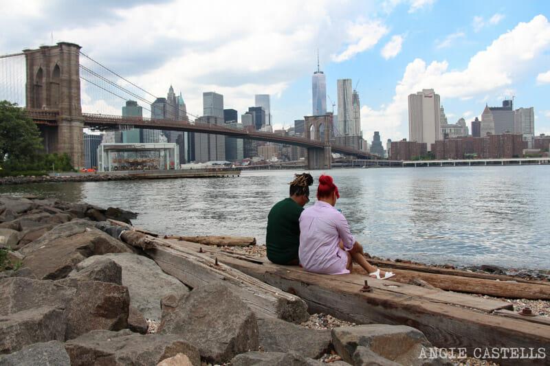 Cosas que las guías de Nueva York no te cuentan