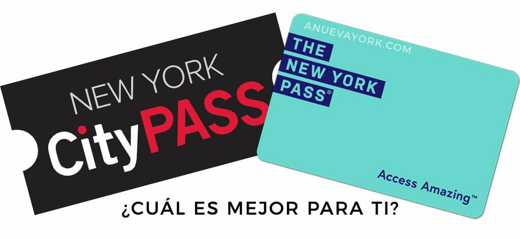 Diferencias entre la CityPASS y la New York Pass: ¿cuál es mejor para ti?
