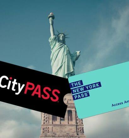 Diferencias entre la CityPASS y la New York Pass - Comparativa