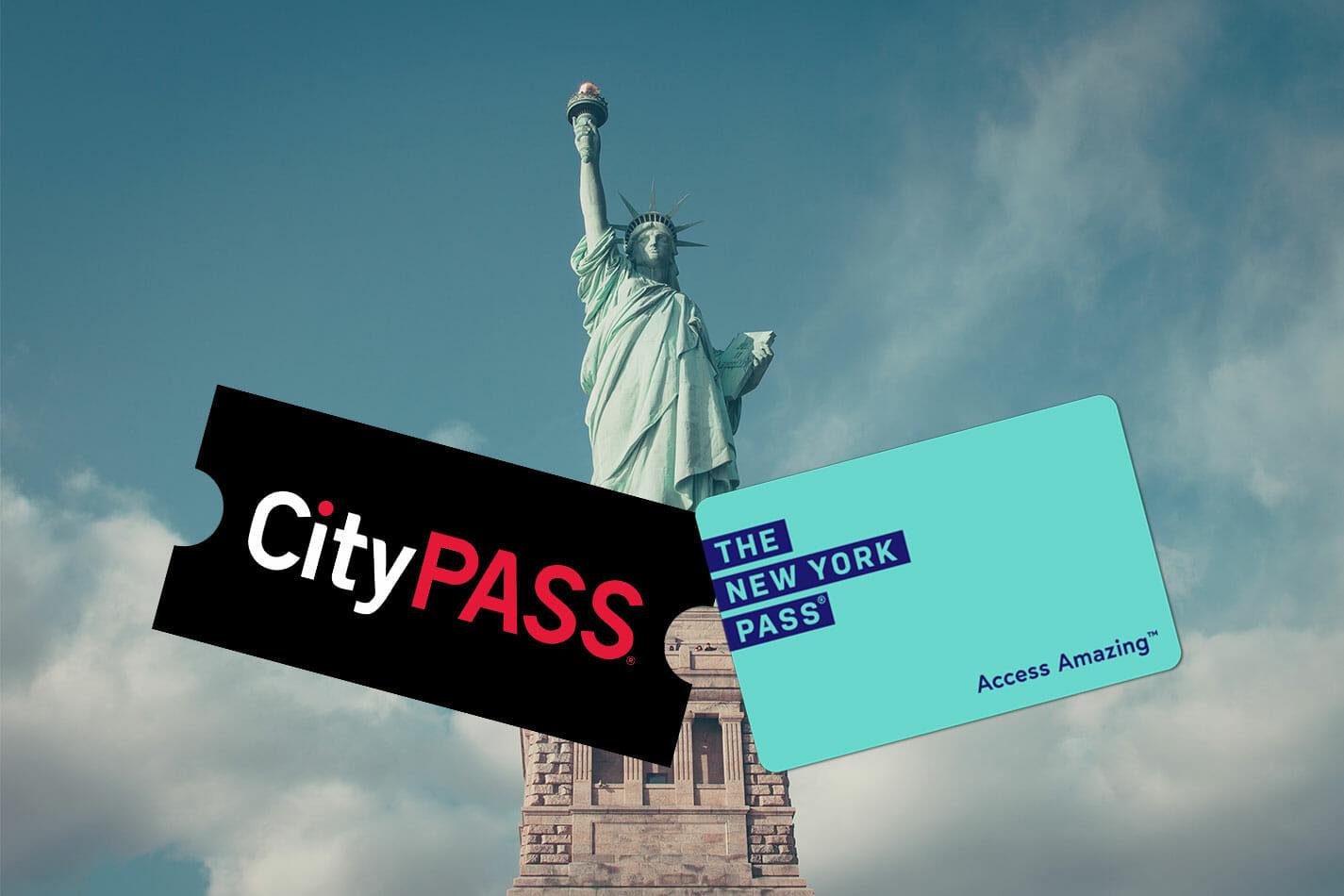 Qué Hacer En Las Vegas En Dos Días QuÉ Ver Excursiones: CityPASS Vs New York Pass: ¿con Cuál Ahorras Más?