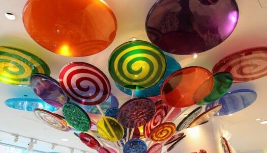 Dylan's Candy Bar, el paraíso de las golosinas