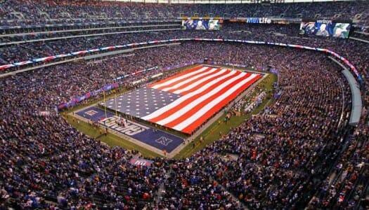 Cómo comprar entradas para el fútbol americano