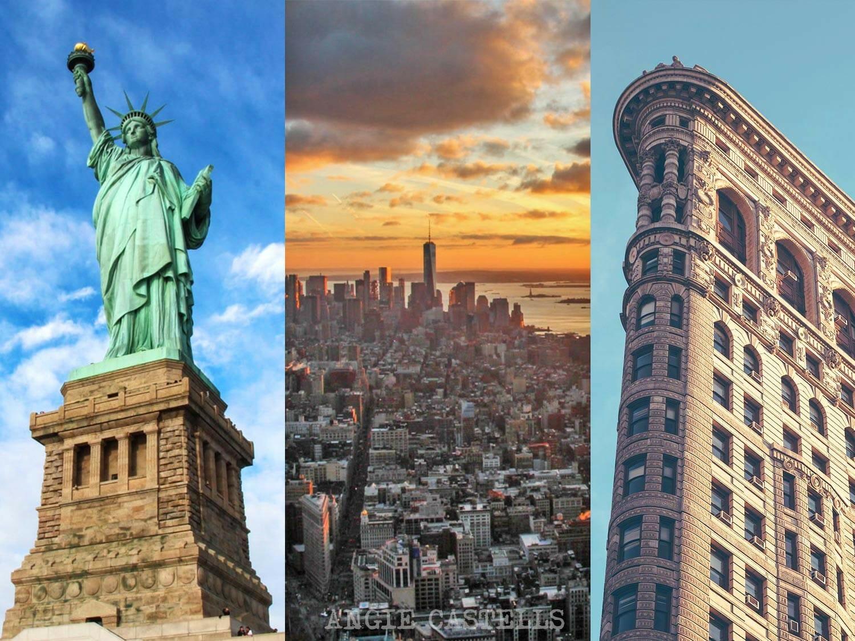 Top 20 cosas que hacer en Nueva York