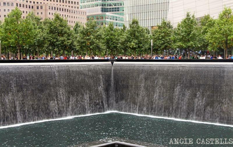 Guía del World Trade Center de Nueva York