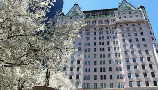 Consejos para alquilar un hotel en Nueva York