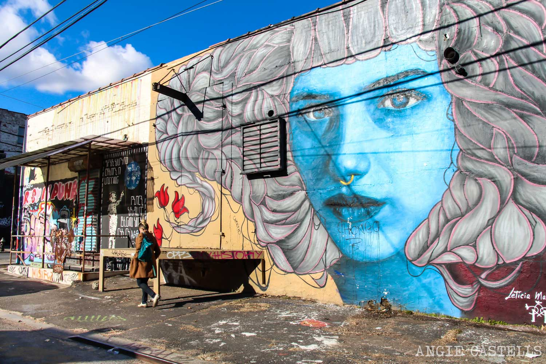 4b97b57995b2 El mejor arte urbano de Nueva York - Ruta por Bushwick